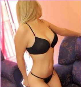 Escort girl Albi